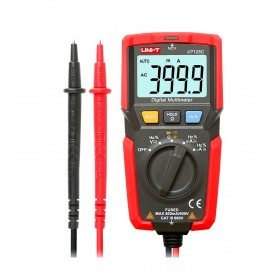 Uni-t UT 125C Cep Boyutu Dijital Multimetre