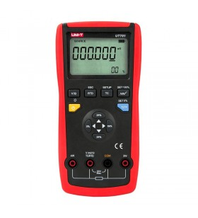 Uni-t UT 701 Tek Fonksiyonlu Sıcaklık Kalibratör