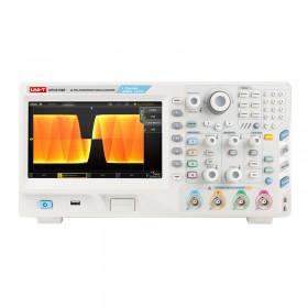 Unit UPO 3154E 4 Kanal 150 MHz Ultra Fosfor Osiloskop