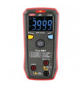 Unit UT 123D Akıllı Dijital Multimetre