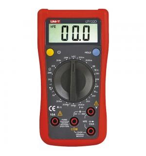 Unit UT 132D Dijital Multimetre