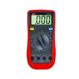 Unit UT 151C 20 Amper Dijital Multimetre ölçü aleti