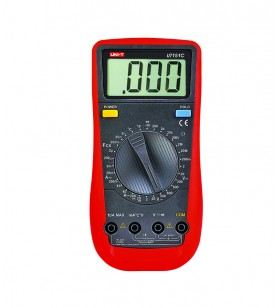 Unit UT 151C 10 Amper Dijital Multimetre ölçü aleti