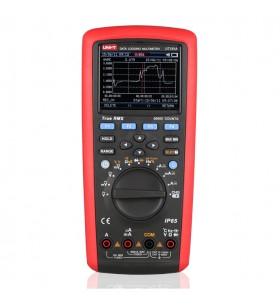 Unit UT-181A True RMS Dijital Multimetre ve Datalogger