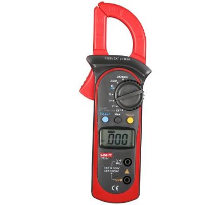 Unit UT 201 400A AC Pensampermetre