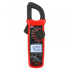 Unit UT 201+ 400A AC Pensampermetre