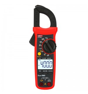 Unit UT 202+ 400A AC Pensampermetre