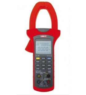 Unit UT 231 Dijital Tek Faz Powermetre