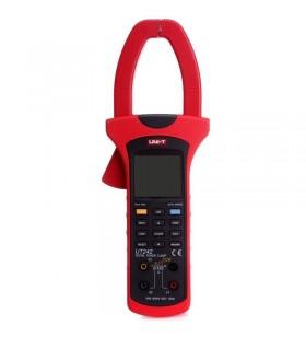 Unit UT 242 AC 1000A True RMS Güç-Harmonik Pensampermetre