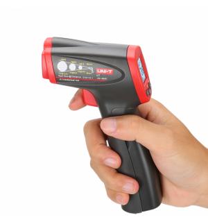 Unit UT 303B Infrared Termometre