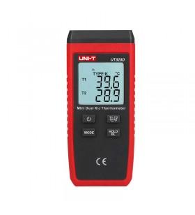 Unit UT 320D Mini Termometre