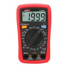Unit UT 33B+ Dijital Multimetre