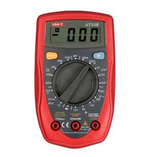 Unit UT 33B unit multimetre ölçü aleti UT33B