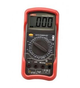 Unit UT 55 Standart Dijital Multimetre