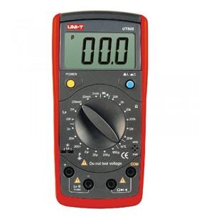 Unit UT 603 LCR metre