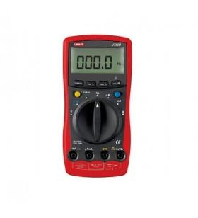 Unit UT 60B 1000V Dijital Multimetre ölçü aleti