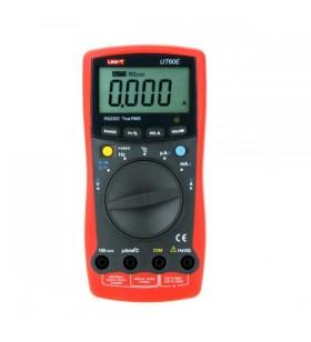 Unit UT 60E 1000V Dijital Multimetre ölçü aleti