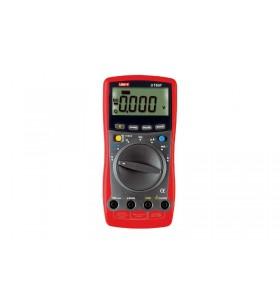 Unit UT 60F Dijital Multimetre ölçü aleti