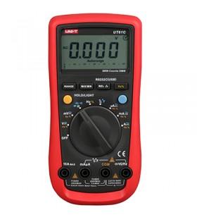 Unit UT 61C unit multimetre ölçü aleti