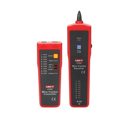 Unit UT 682 Kablo bulucu ve Test Cihazı