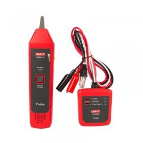 Unit UT 682D Kablo bulucu ve Test Cihazı