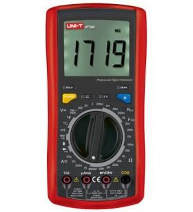 Unit UT 70A 1000V Multimetre ölçü aleti