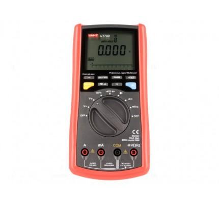 Unit UT 70D True RMS Digital Multimetre