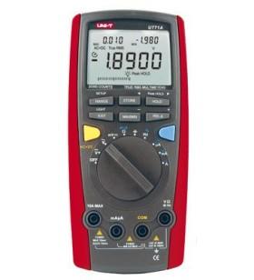 Unit UT 71A True RMS Dijital Multimetre
