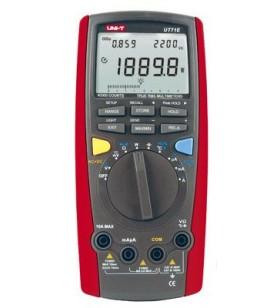 Unit UT 71E True RMS Digital Multimetre