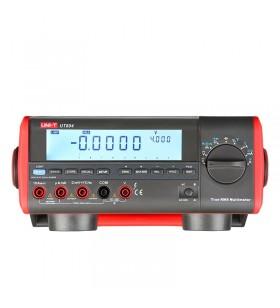 Unit UT 804 Masa Tipi Dijital Multimetre