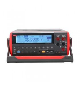 Unit UT 805A 10 Amper Masa Tipi Dijital Multimetre