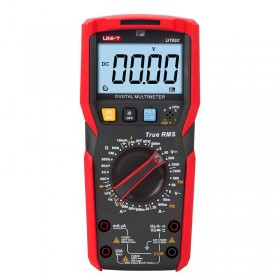Unit UT 89X Dijital Multimetre