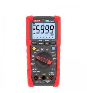 Unit UT191T Profesyonel Multimetre