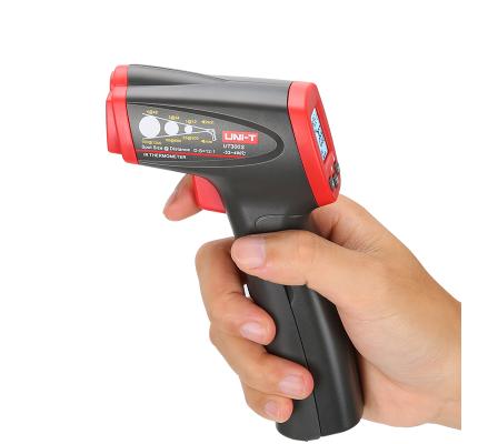 Unit UT300S infrared Termometre