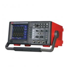 Unit UTD 3062CE 2 Kanal 60Mhz Dijital Hafızalı Osiloskop