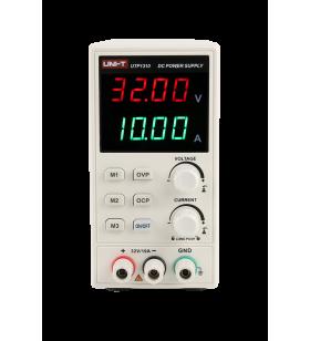Unit UTP 1310 Anahtarlamalı DC Güç Kaynağı